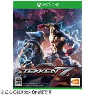 鉄拳7【Xbox Oneゲームソフト】
