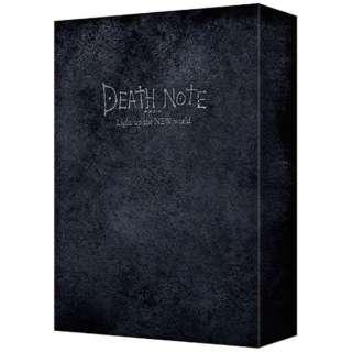 デスノート Light up the NEW world complete set 【DVD】