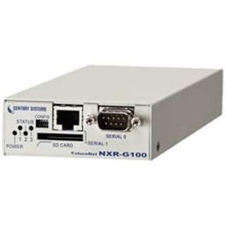 VPNルーター FutureNet NXR-G100