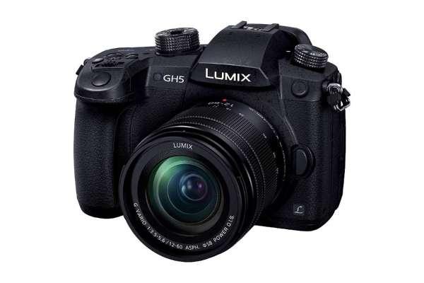 Panasonic「LUMIX GH5」DC-GH5M-K