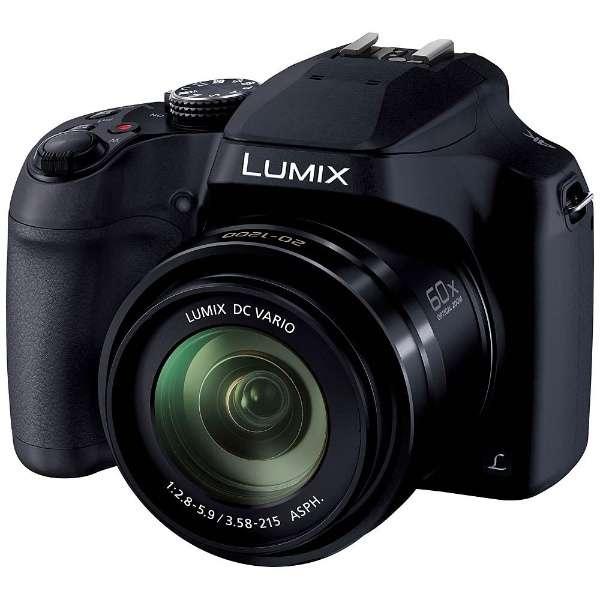DC-FZ85 コンパクトデジタルカメラ LUMIX(ルミックス)