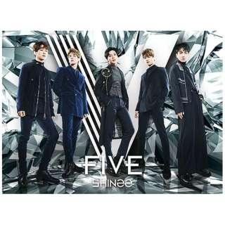 SHINee/FIVE 初回限定盤A 【CD】