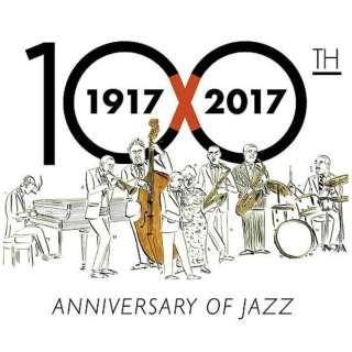 (V.A.)/ジャズ100年のヒット曲 【CD】