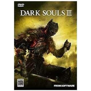 〔Win版〕DARK SOULS III(ダークソウル3)