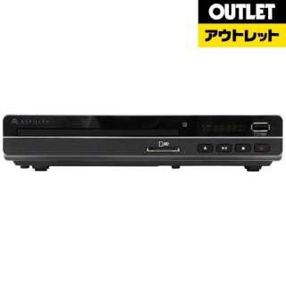 【アウトレット品】 HDP-08 DVDプレーヤー [再生専用] 【生産完了品】