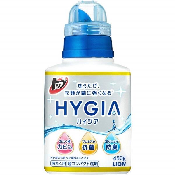 ライオン トップ HYGIA (ハイジア) 本体 4...
