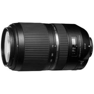 カメラレンズ SP 70-300mm F/4-5.6 Di VC USD ブラック A030 [ニコンF /ズームレンズ]