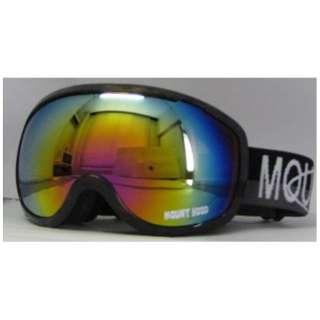 MT.HOOD MTG-139A 2(ブラウンデミ/オレンジ×ピンクリーボ)
