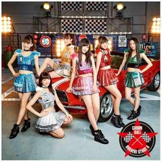 原駅ステージA/キャノンボール/青い赤 CD ONLY盤 【CD】