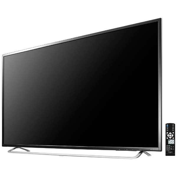 LEDバックライト搭載液晶モニター ブラック LCD-M4K491XDB [49型 /ワイド /4K(3840×2160)]