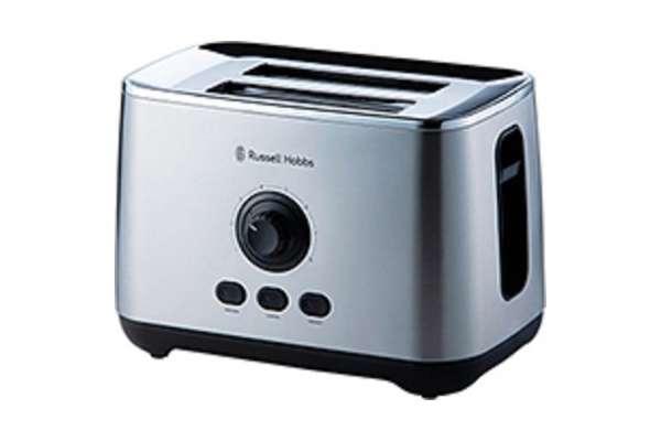 ポップアップトースターのおすすめ ラッセルホブス「urbo Toaster(ターボトースター)」7780JP