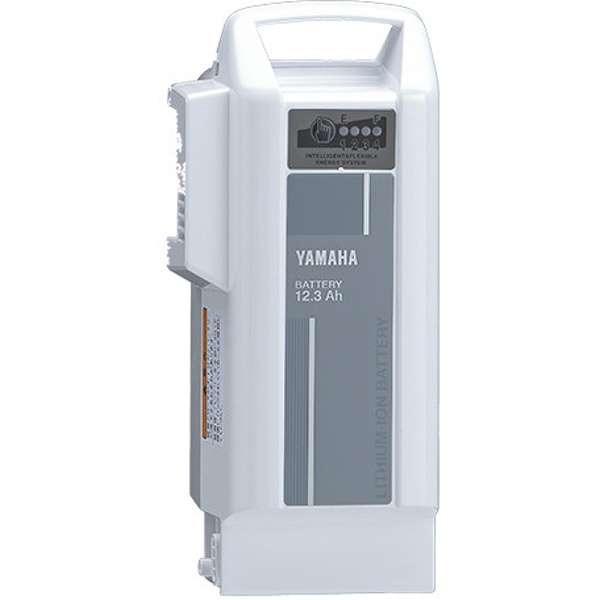 ビックカメラ com - スペアバッテリー X0T-82110-00 【12 3Ah Li-ion/ホワイト】