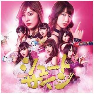 AKB48/シュートサイン Type C 初回限定盤 【CD】