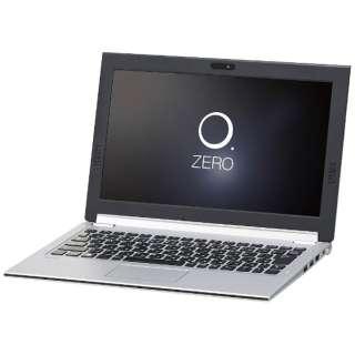 PC-HZ330GAS ノートパソコン LAVIE Hybrid ZERO ムーンシルバー [11.6型 /intel Core m3 /eMMC:128GB /メモリ:4GB /2017年3月モデル]