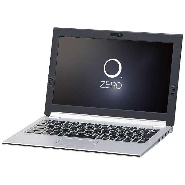 PC-HZ300GAS ノートパソコン LAVIE Hybrid ZERO ムーンシルバー [11.6型 /intel Core m3 /eMMC:128GB /メモリ:4GB /2017年2月モデル]