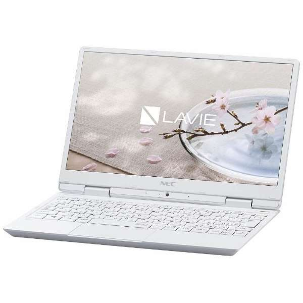 PC-NM550GAW ノートパソコン LAVIE Note Mobile パールホワイト [11.6型 /intel Core i5 /SSD:256GB /メモリ:4GB /2017年3月モデル]