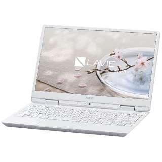 PC-NM350GAW ノートパソコン LAVIE Note Mobile パールホワイト [11.6型 /intel Core m3 /SSD:128GB /メモリ:4GB /2017年3月モデル]