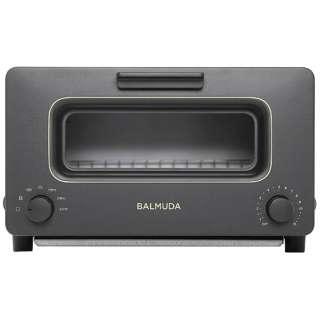 K01E-KG オーブントースター BALMUDA The Toaster(バルミューダ ザ・トースター) ブラック