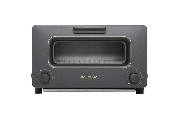 プレゼントにおすすめの家電 【トースター】バルミューダ「BALMUDA The Toaster」 K01EKG