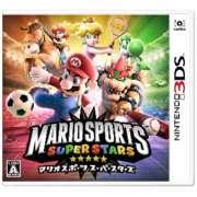 マリオスポーツ スーパースターズ【3DSゲームソフト】