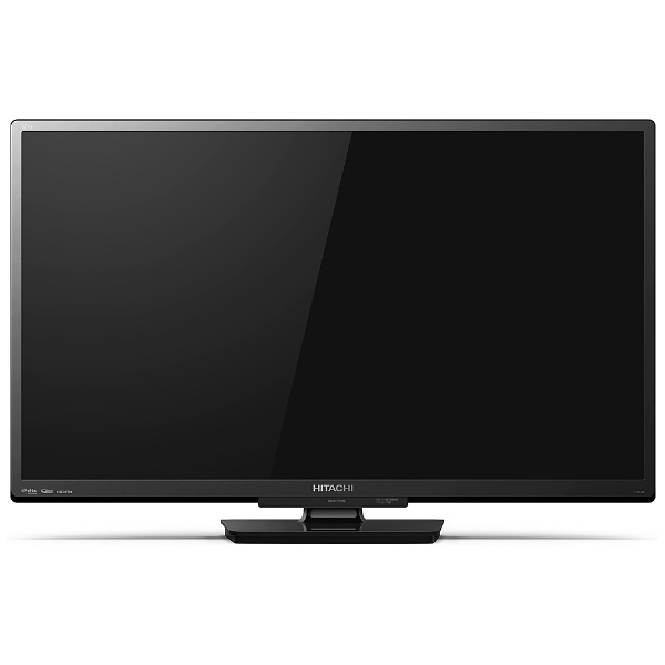32V型 地上・BS・110度CSチューナー内蔵 ハイビジョン液晶テレビ Wooo(ウー!) L32-A5(別売USB HDD録画対応)