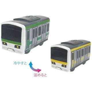 おふろDEミニカー 500番台山手線/総武線