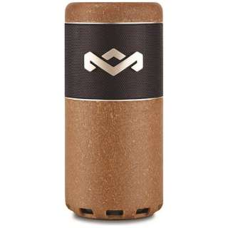 EM CHNAT SPORT NL ブルートゥース スピーカー ナチュラル [Bluetooth対応 /防水]
