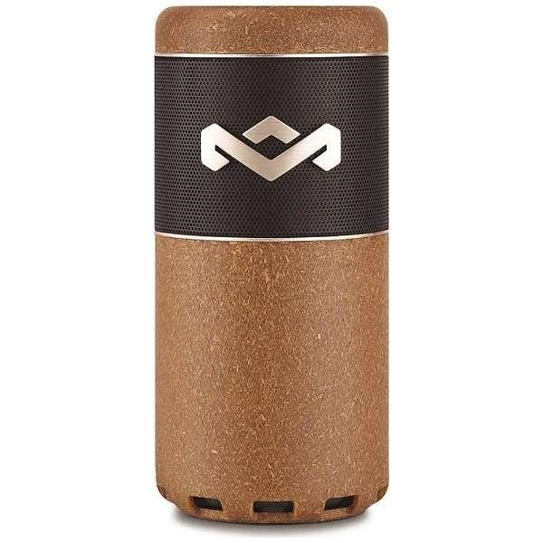 ブルートゥース スピーカー EM CHNAT SPORT NL ナチュラル [Bluetooth対応 /防水]