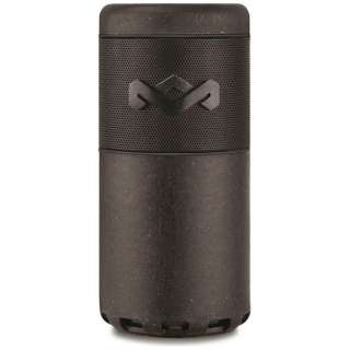 ブルートゥース スピーカー ブラック EM CHNAT SPORT BK [Bluetooth対応]