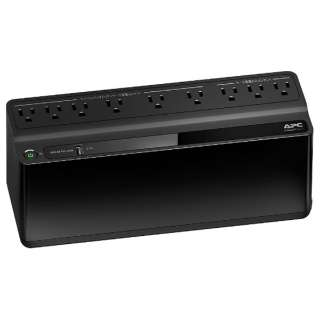 UPS無停電電源装置 APC ES 550 9 Outlet 550VA 1 USB 100V  BE550M1-JP