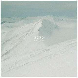 ZA FEEDO/2772 【CD】
