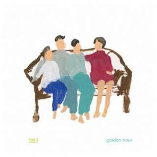 1983/golden hour 【CD】