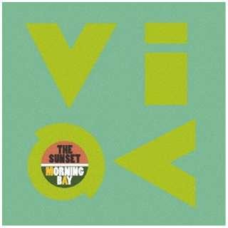 VIVA SHERRY/THE SUNSET MORNING BAY 【CD】