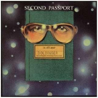 パスポート/セカンド・パスポート 【CD】