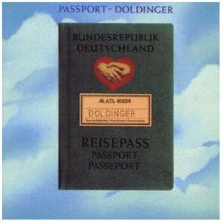パスポート/パスポート 【CD】