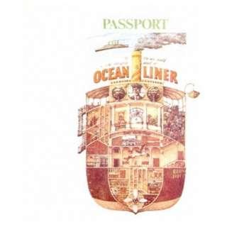 パスポート/オーシャンライナー 【CD】