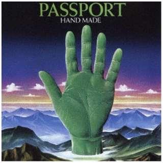 パスポート/ハンド・メイド 【CD】