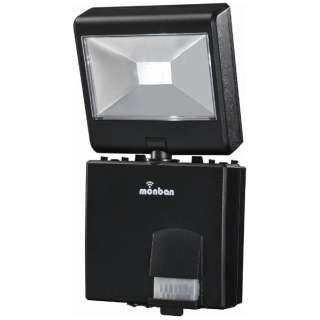 LEDセンサーライト(乾電池式)1灯 LSB114DK