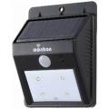 LEDセンサーウォールライト(ソーラー式) LSS1084CK