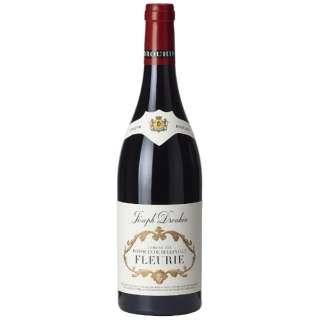ジョセフ・ドルーアン ドメーヌ・デ・オスピス・ド・ベルヴィル フルーリー 750ml【赤ワイン】