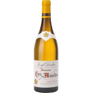 ジョセフ・ドルーアン ボーヌ プルミエ・クリュ クロ・デ・ムーシュ 750ml【白ワイン】