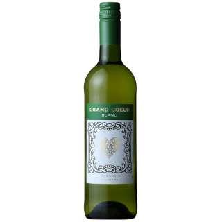 グランクール ブラン 750ml【白ワイン】