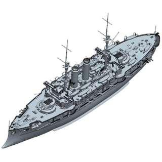 1/200 ウォーシップ シリーズ BB-001 戦艦 三笠
