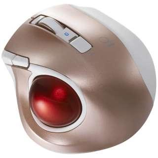 MUS-TBLF134P マウス Digio2 コンパクトモデル ピンク [レーザー /5ボタン /Bluetooth /無線(ワイヤレス)]