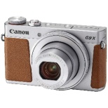 PSG9XMARKII コンパクトデジタルカメラ PowerShot(パワーショット) シルバー