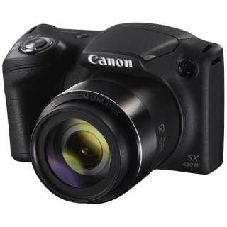 PSSX430IS コンパクトデジタルカメラ PowerShot(パワーショット)