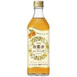 杏露酒 500ml【リキュール】