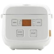 AT-RM11-W 炊飯器 amadana TAG label(アマダナ タグ レーベル) [3合 /マイコン] 【ビックカメラグループオリジナル】