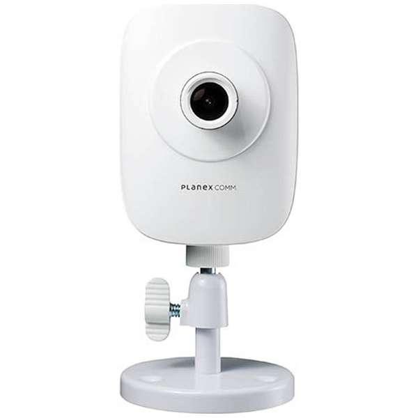CS-QR220 ネットワークカメラ スマカメ [暗視対応 /有線・無線 /屋外対応]