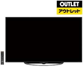 【アウトレット品】 LC-55U45 液晶テレビ AQUOS(アクオス) [55V型 /4K対応] 【外装不良品】